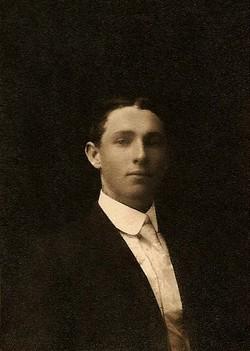 Charles Edward Heidt