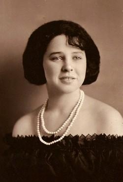 Mary Elizabeth May Heidt