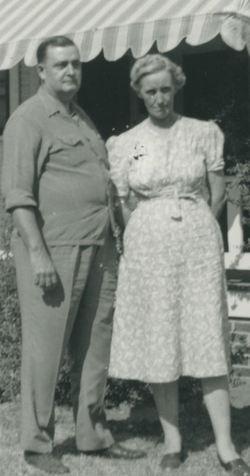 Annie Elizabeth <i>Smith</i> Button