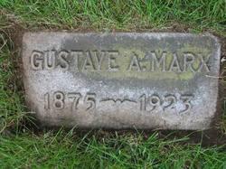 Gustave Augustus Marx