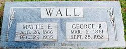 George Rodford Wall