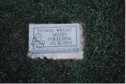 Thomas Wright Keeley