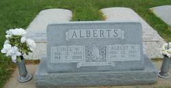 Ethel Maude <i>Knapp</i> Alberts