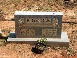 Richard Samuel Blossman, Sr