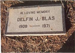 Delfin J. Bias