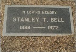 Stanley T. Bell
