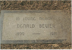 Donald Bevier