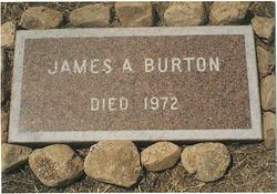 James A. Burton