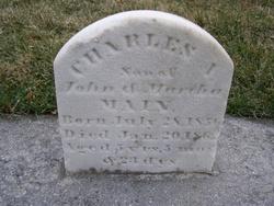 Charles I Main