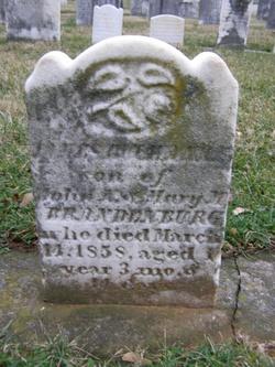 James Buchanan Brandenburg