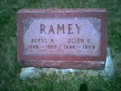 Ellen C <i>Remy</i> Ramey