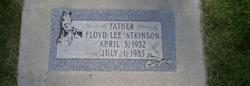 Floyd Lee Atkinson