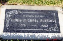 David Michael Albanez