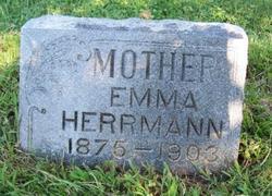 Emma Herrmann