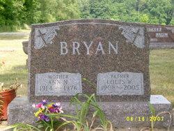 Louis W Bryan