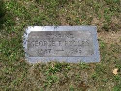 George Frederick Rogers