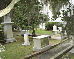 Kingston Presbyterian Churchyard