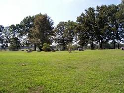 Levi Cookson Cemetery