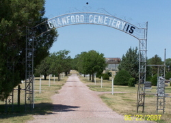 Crawford Cemetery