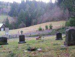 Rosin Cemetery
