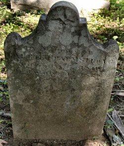 Harriet P Armstrong
