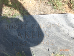 Robert Coleman Akers
