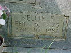 Nellie S Dumas