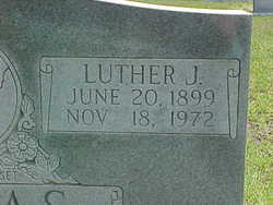 Luther James Dumas