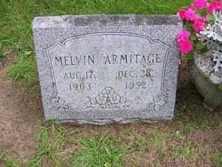 Melvin Armitage