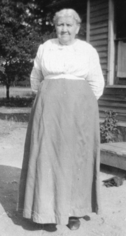 Isabel Jane <i>Butterfield</i> Rector