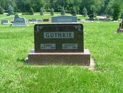 Emma <i>Simon</i> Guthrie