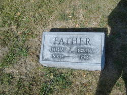 John A. Berry