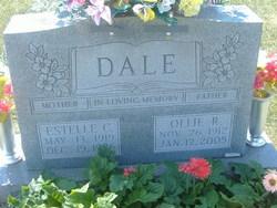Ollie R. Dale
