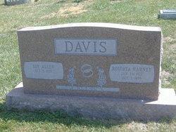 Roberta <i>Harney</i> Davis