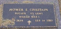Homer Eugene Chastain