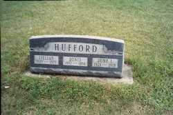 Denis Elias Hufford