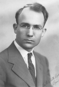 Louis Watts Clark