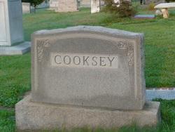 Elsie <i>Redmon</i> Cooksey