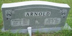 Elva Lee <i>Erskine</i> Arnold
