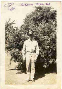 Oran Lee Billingsly