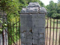 Bryant Memorial Cemetery