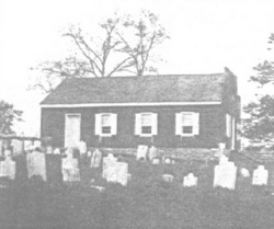 Jacobs Lutheran Cemetery