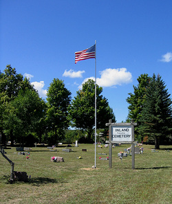 Inland Township Cemetery