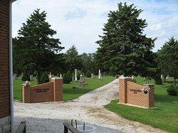 Little Union Churchyard