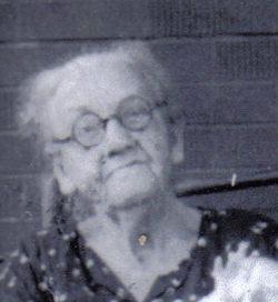 Ida Ethelinda <i>Allman</i> Hall