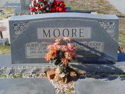 Albert Dawson Moore