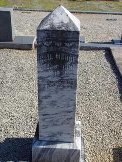 C H Moore