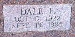 Dale F. Fritz Scully