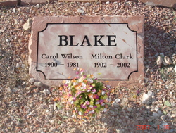Milton Clark Blake