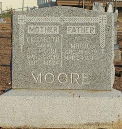T J Moore